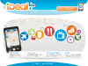 iDeal web interface