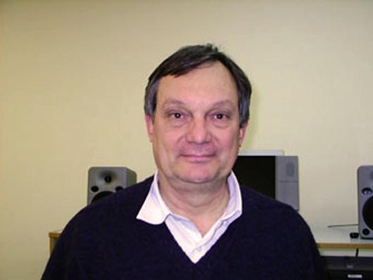 Luigi Ciorciolini