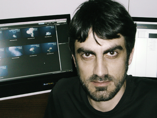 Mauro Macella
