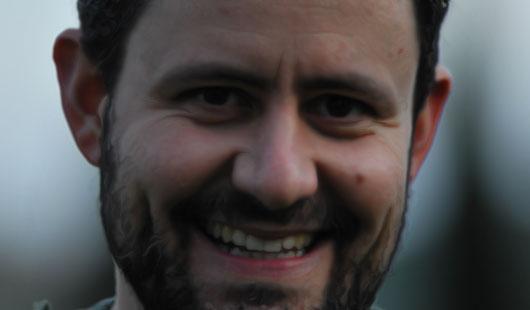 Giorgio Cognigni