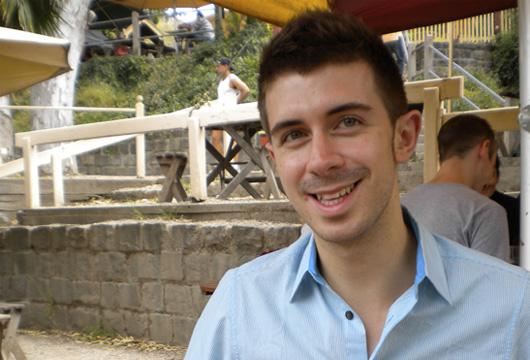 Matteo Valecchi