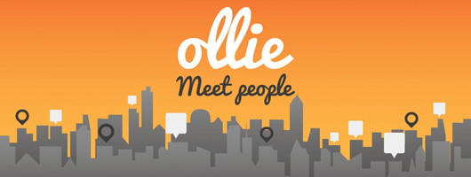 Ollie: un social network mobile creato dagli studenti del Master MM