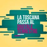 Spot Digitale Terrestre Toscana