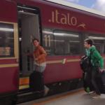 Spot Italo Treno