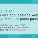 Workshop Gratuito: GoMobile!