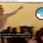 Le basi del video editing: impara a fare un video in un'ora