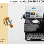 Tu, il Web e un Caffé: workshop gratuito al Master in Multimedia